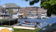 Summer Course at MBL, Woods Hole: Brains, Minds and Machines