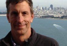Photo of Prof. Robert D. Nowak