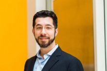 Photo of Prof. Ed Boyden