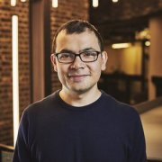 Photo of Demis Hassabis. Photo credit: Alphabet
