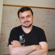 Photo of Dr. Andrei Barbu
