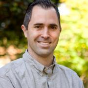 Brian Nosek, University of Virginia
