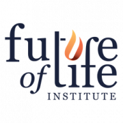 Future of Life Institute (FLI) logo