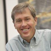 Photo of Jeff Hawkins