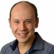 Photo of Dr. Joseph Lizier