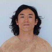 Photo of Dr. Lucas Tian, Rockefeller University
