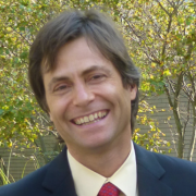 photo of Max Tegmark