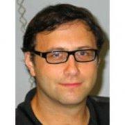 Photo of Prof. Mikhail Belkin, Ohio State University