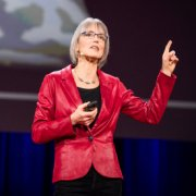 Nancy Kanwisher at Ted2014 discusses the complexity of facial recognition