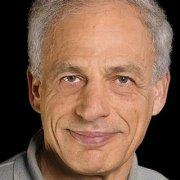 Potrait of Prof. Shimon Ullman