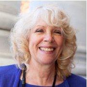 Photo of Prof. Marge Livingstone