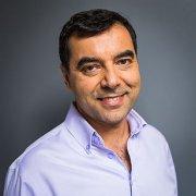 Photo of Prof. Amnon Shashua
