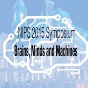Logo for NIPS 2015 Symposium: Brains, Minds and Machines