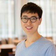 Photo of Guangyu Robert Yang, MIT