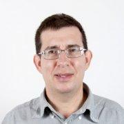 Photo of Prof. Jonathan Miller, OIST