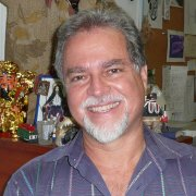 José E. Garcia-Arraras