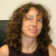 Maria Bykhovskaia