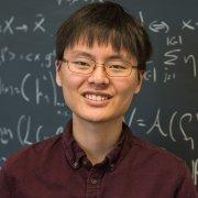Aaron Lin