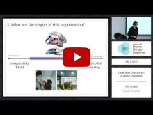 Embedded thumbnail for Large-Scale Organization of Object Knowledge [part 3]