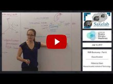 Embedded thumbnail for fMRI Bootcamp Part 6 - Classification