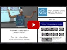 Embedded thumbnail for Why Use Functional Regions of Interest (fROIs)? (25:17)
