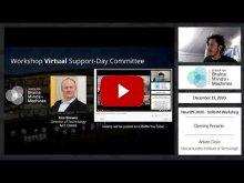 Embedded thumbnail for SVRHM 2020 Opening Remarks