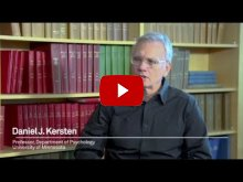 Embedded thumbnail for A Conversation with Prof. Daniel Kersten