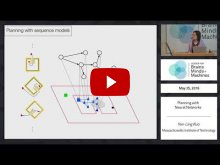 Embedded thumbnail for Planning with Neural Networks
