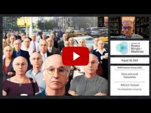 Embedded thumbnail for Faces and social interactions