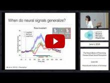 Embedded thumbnail for The Neural Basis of Perceiving Human Visual Social Perception (49:49)