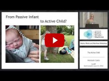Embedded thumbnail for The Active Child