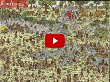 Embedded thumbnail for Finding Any Waldo: ex. 3 – find waldo