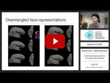 Embedded thumbnail for Social visual representations in humans and machines