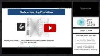 Embedded thumbnail for Learning from Biased Data